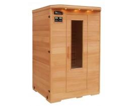 Saunaqueen Infrarood Sauna - 1 Persoons