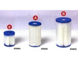 Filter E