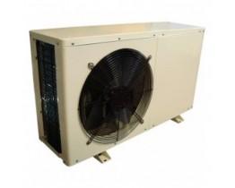 Zwembadverwarming 5.1 kW warmtepomp poolheater