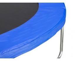 Beschermrandkussen diverse afmetingen (Blauw)