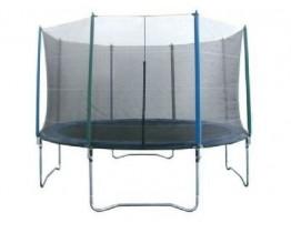 Veiligheidsnet voor trampoline