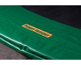 Beschermrand Rond Heavy Duty (Groen)