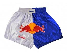 Kickbox broekje Red Bull