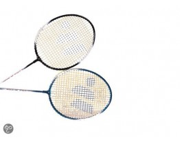 Badmintonracket ultra