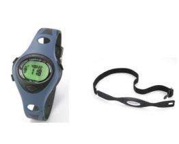 Cardiosport Go 15 horloge compleet met hartslagband