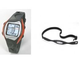 Cardiosport GT2 horloge compleet met hartslagband