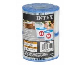 Intex Filtercartridge t.b.v. PureSpa 2 stuks