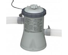 Intex filterpomp 12V 1250 L/H