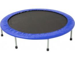 Trampoline rond 120 cm (24 cm hoog)