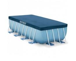 Intex zwembad afdekzuil 400 x 200 cm