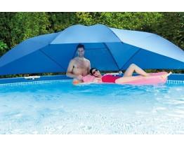 Intex zwembad zonwering