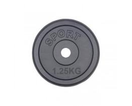 Gewichtsschijf 1.25kg