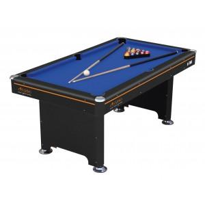 Pool/ Biljart Tafels