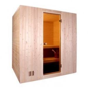 Sauna's / Whirlpools