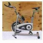 Spinningbike / Indoorbike SVEN Member of the KETTLER group