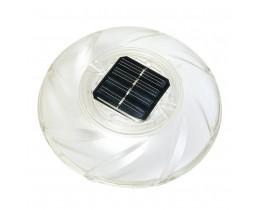 Solar drijvende lamp