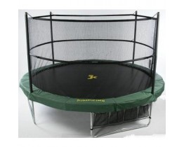 Trampoline JumpPOD Rond 305CM (compleet set)