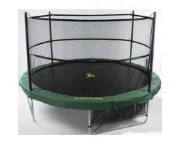 Trampoline JumpPOD Rond 370CM (compleet set)