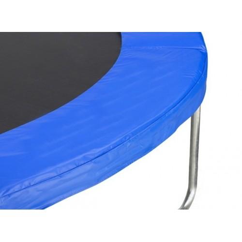Beschermrandkussens Basic kwaliteit blauw