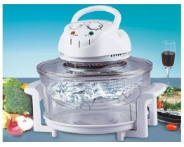 Flavor wave turbo halogeen oven