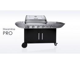 Barbecue Model 720-0549 S+ Nexgrill 4B+SB