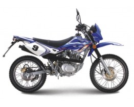 Offroad 200CC