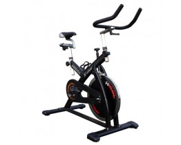 Spinningbike / Indoorbike Higol home X-ciser Black