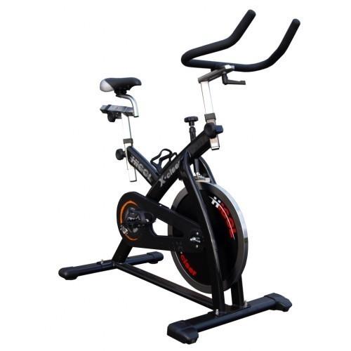 Spinningbike / Indoorbike Higol home X-ciser Black