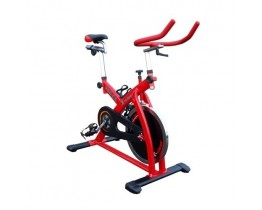 Spinningbike / Indoorbike Higol home X-ciser Red