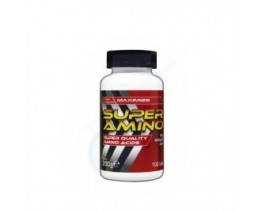 Super Amino 100 tabletten