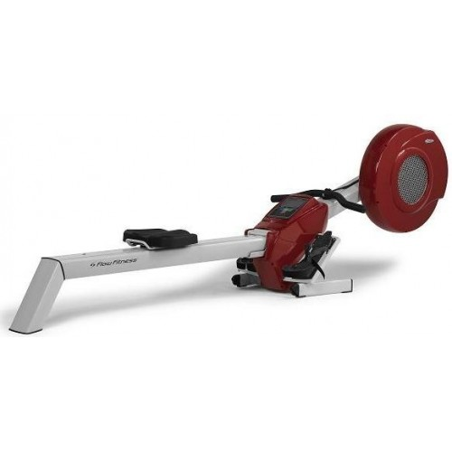 Roeiapparaat Flow Fitness RTX800 roeitrainer (Rood)