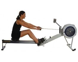 Roeiapparaat Concept 2 Model D (PM4)