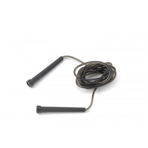 Speed springtouw (zwart) Bremshey