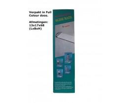 Slide board / Schaatsplank
