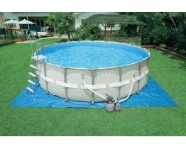 Intex Ultra Frame Pool Ø 549 cm x 132 cm