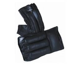 Balhandschoen open vingers