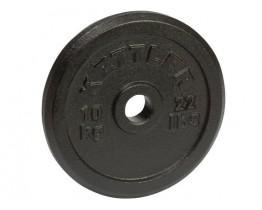 Haltergewicht 10 kg - Kettler