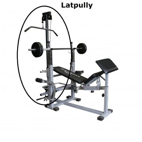 Latpully t.b.v. Joy Sport Classic