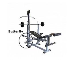 Butterfly t.b.v. Joy Sport Classic