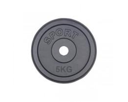 Gewichtsschijf 5 KG