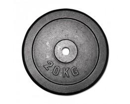 Gewichtsschijf 20KG