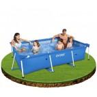 Intex Rechthoekig Zwembad 300 X 200 X 75 CM