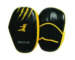 Handpads Bruce Lee (PU materiaal)