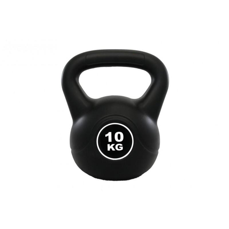 Kettlebell 10 Kg: Kettlebell Joy Sport