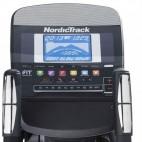 Crosstrainer NordicTrack Audiostrider 400i