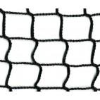 Origineel nylon net voor voetbalgoal