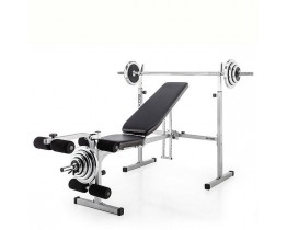 Halterbank Kettler Weight-Bench