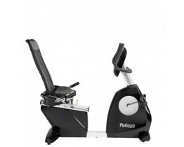 Hometrainer Tunturi Platinum Pro Recumbent Bike