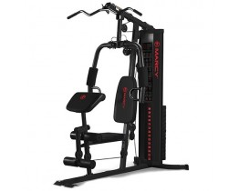 Krachtstation Marcy Eclipse Compact Home Gym